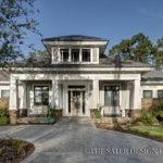 Craftsman Ranch House Plans Builderhouseplans