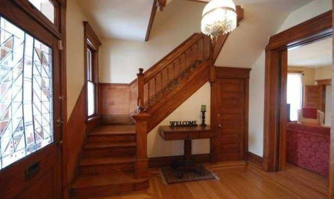Craftsman Staircase Hardwood Floors Maple Flooring