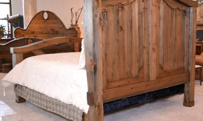 Craftsman Style Beds King Bedroom Furniture