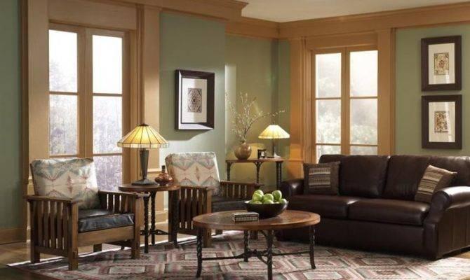 Craftsman Style Decorating Ideas Living Room Like