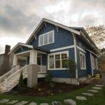Craftsman Style Home Colors Exterior Magnificent Traditional