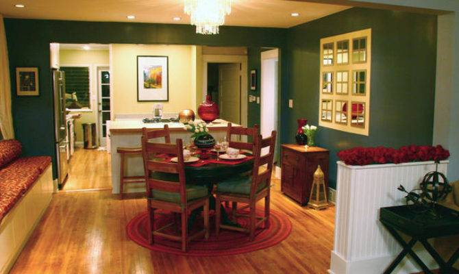 Craftsman Style Home Decor Decorating Ideas