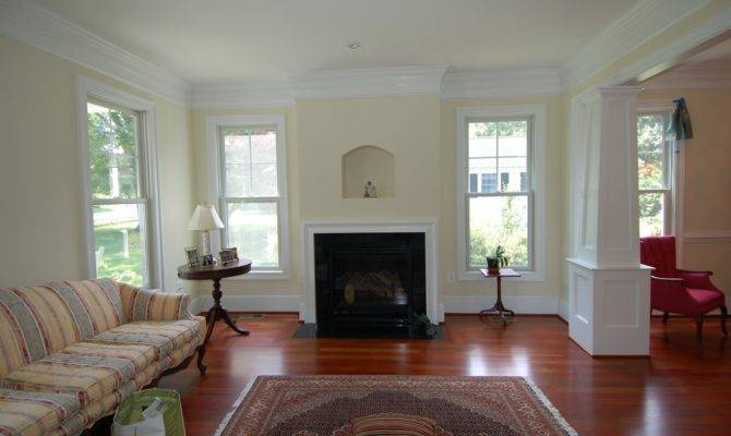 Craftsman Style Home Decor Finishing Touch Interiors