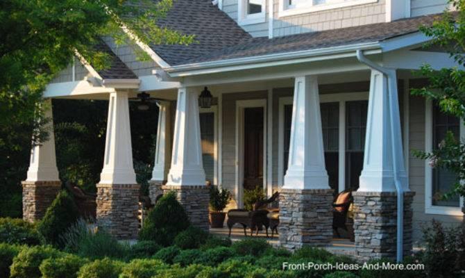 Craftsman Style Home Design Bungalow Designs Arts