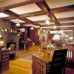 Craftsman Style Home Interior Designs Design Pinterest