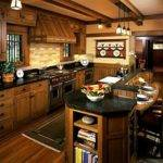 Craftsman Style Home Interior Designs Pinterest