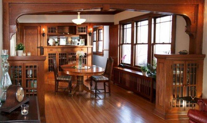 Craftsman Style Homes Exclusive Interiors Lot