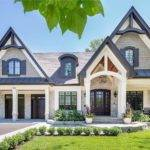 Craftsman Style Homes Exterior Ideas Mobmasker