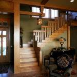 Craftsman Style Interiors Home Inspiration Designoursign