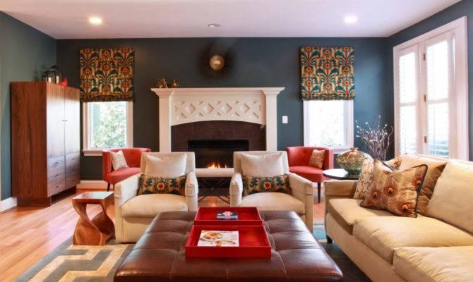Craftsman Style Interiors Home Inspiration Designoursign
