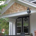 Craftsman Style Porches Pillars