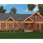 Craftsman Style Ranch Home Plans Quotes