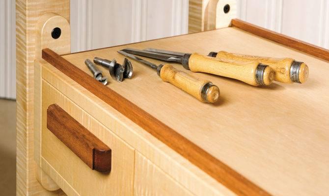 Craftsman Workbench Canadian Home Workshop