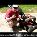 Craftsman Yard Vacuum Chipper Blower Leaf Suction