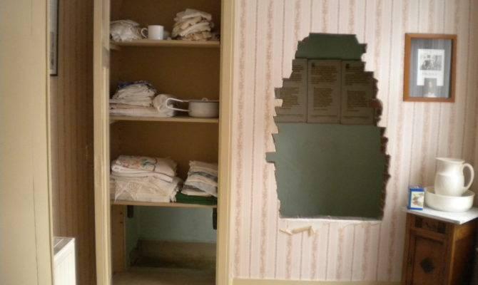 Craziest Secret Passageways Real Houses Actually