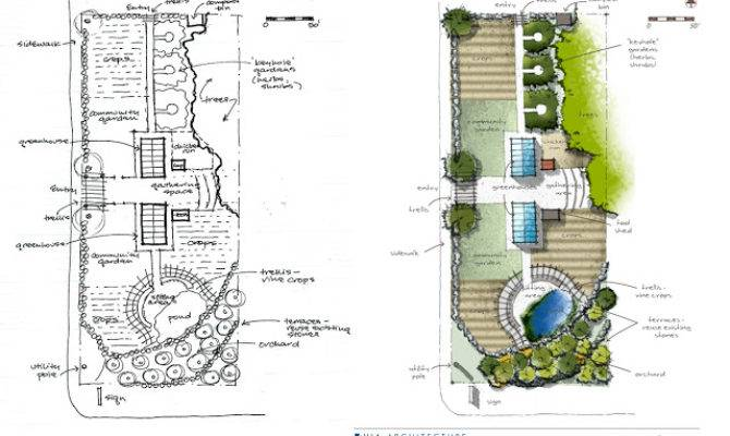 Create Attractive Plan Using Hand Drawing