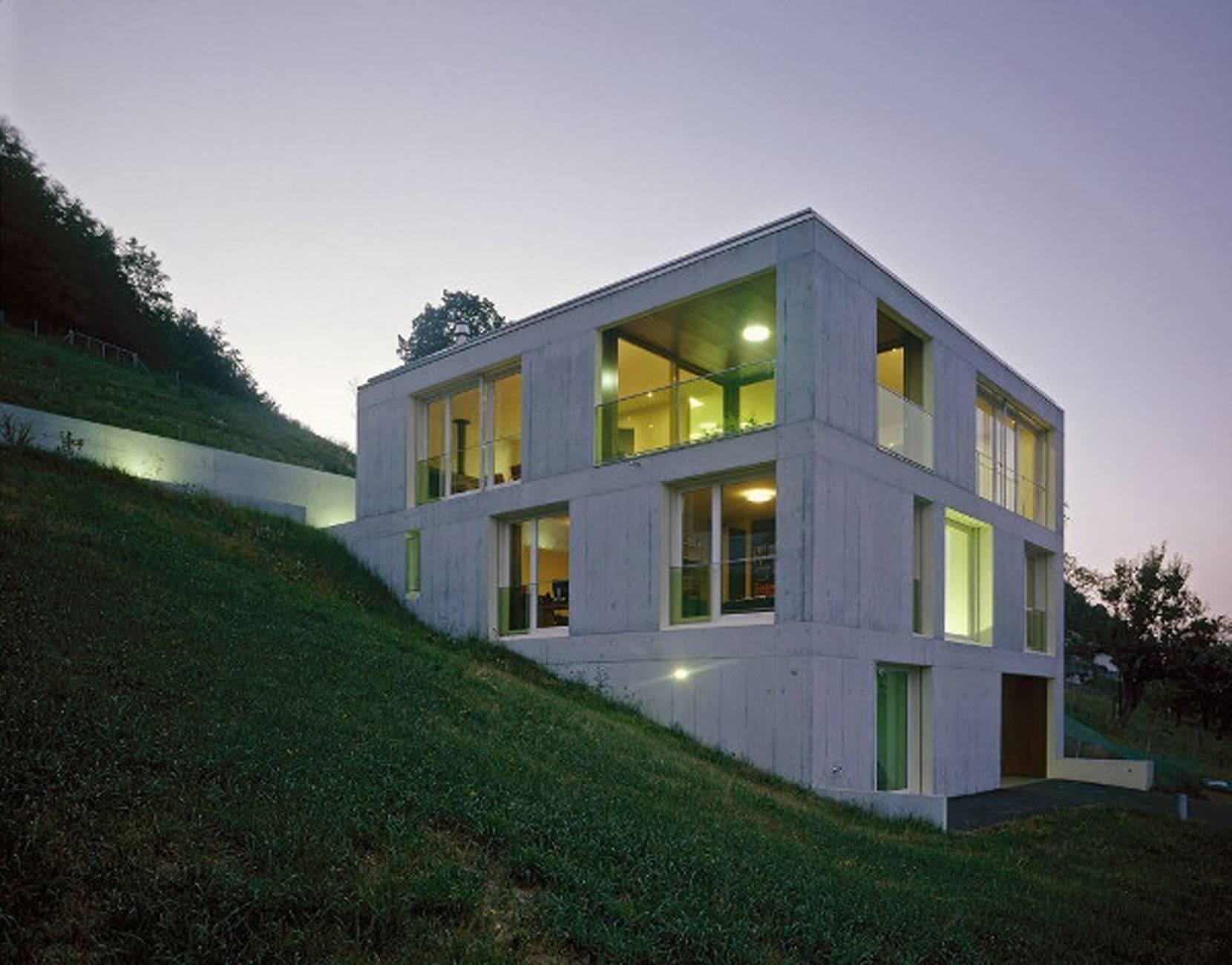 Houses House Decoration Concrete Ornament Shelf Ornament House Bookends Concrete House Ornament Concrete House Decoration