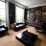 Create Georgian Colonial Home Interior Freshome