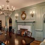Create Georgian Colonial Home Interior Futura