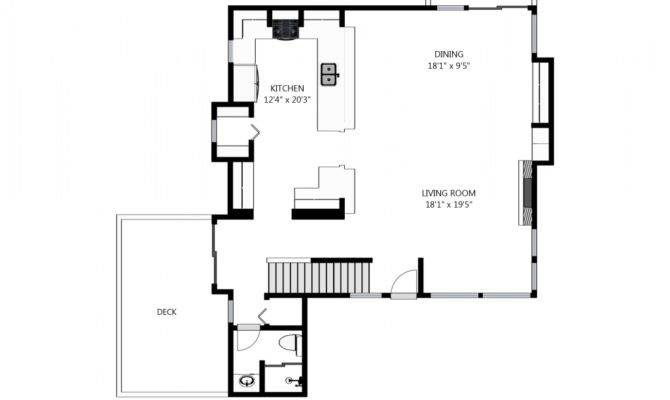 Create Schematic Floor Plans Right Your