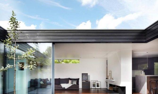 Create Seamless Indoor Outdoor Living Spaces