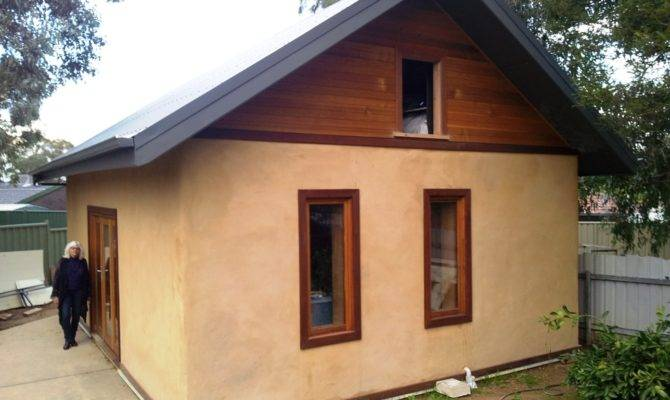 Create Straw Bale House Plans Indoor Outdoor Decor