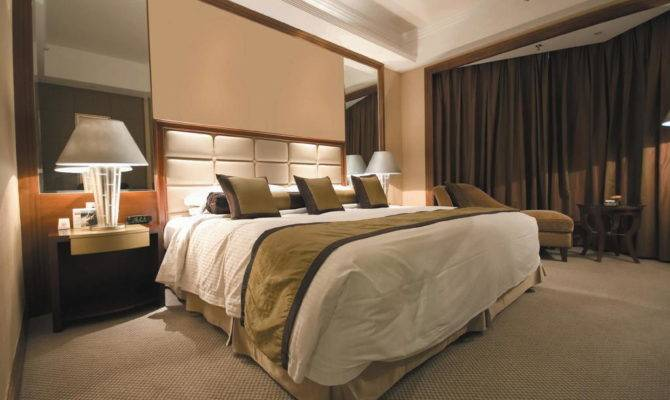 Creating Modern Bedroom Apartment Design Limited Space