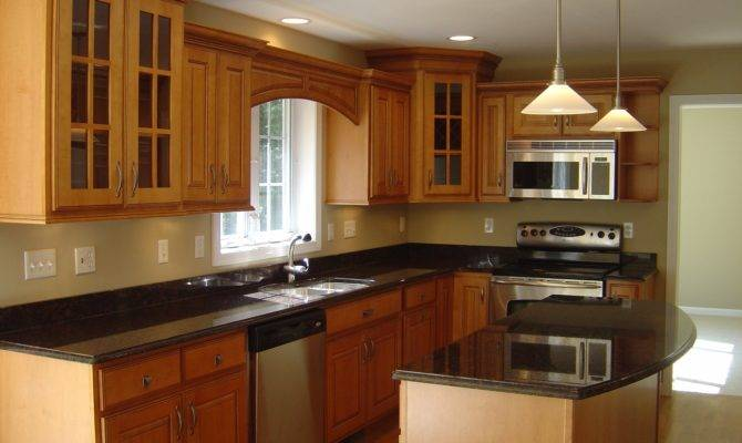 Creation Great Kitchen Designs