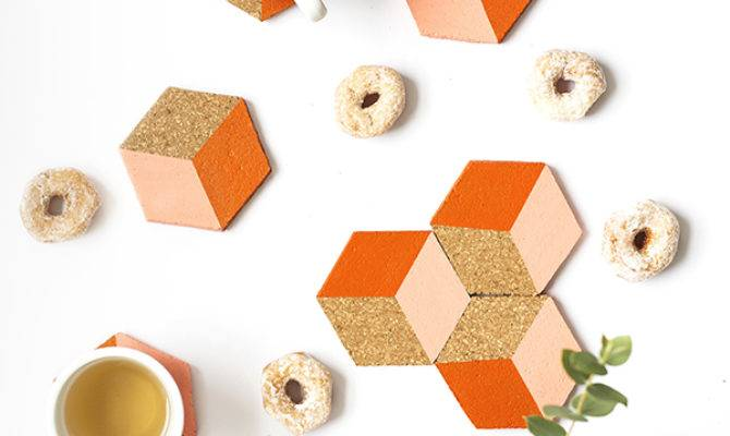 Creative Cork Ideas Delineate Your Dwelling