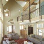 Creative Ideas High Ceilings