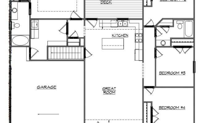 Creative Ideas Your Basement Floor Plans