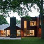 Creative Renovation Modern Side Ranch Hufft