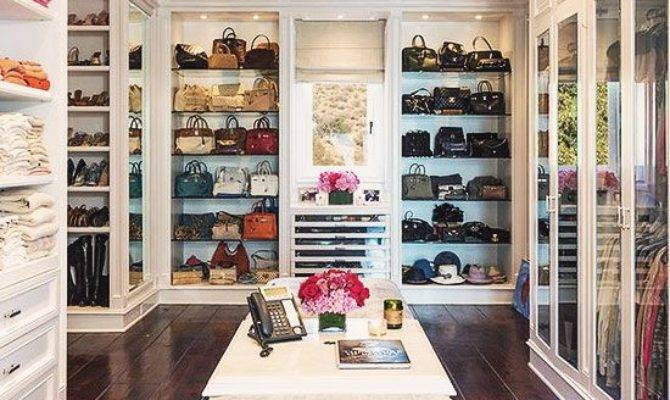 Creative Spaces Your Home Place Closet Digsdigs