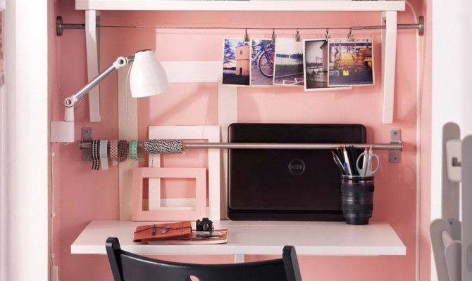 Creative Storage Space Saving Ideas Small Homes
