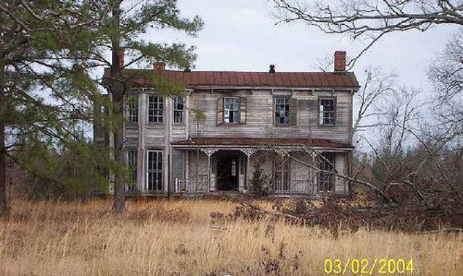 Creative Writing Prompts Writers Old Houses Robert