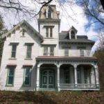 Creepy Homes Pinterest Victorian Houses House