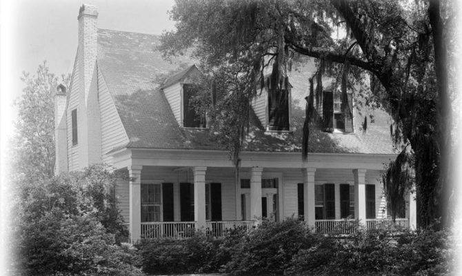 Creole Cottage Stylish Front Porch Ebay