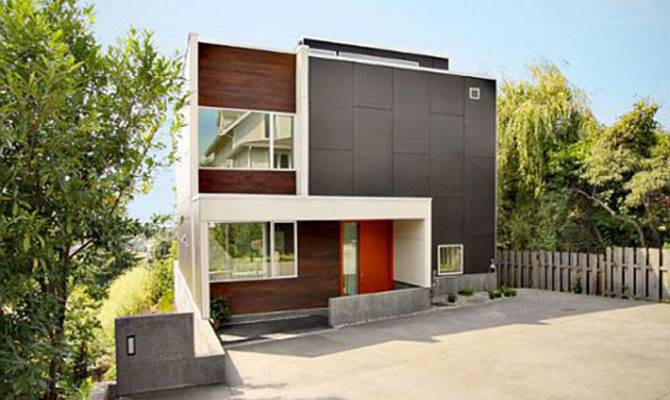 Cube Modern House Your Dream Home
