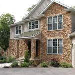 Cultured Stone Country Home
