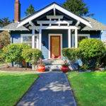 Curb Appeal Point Pride Way Increase Resale Value