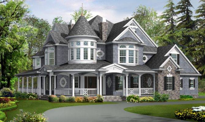 Custom Award Winning Two Story Home Plan Maverick Homes