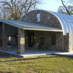Custom Building Homes Green Steel Buildings