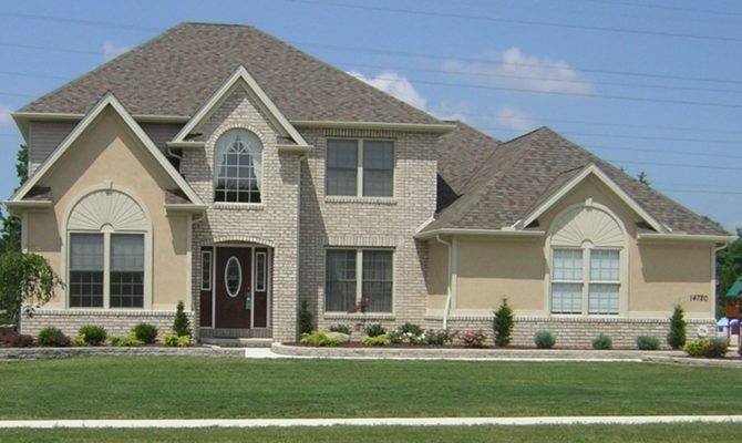 Custom Built Homes Cleveland Ohio One