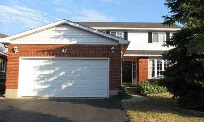 Custom Built Storey Home Double Garage Kitchener Ontario