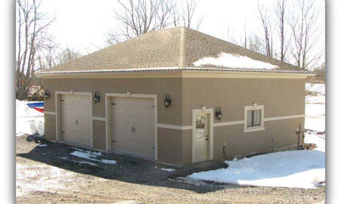 Custom Bungalow Home Built Dunnville Ontario