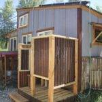 Custom Clearstory Tiny House