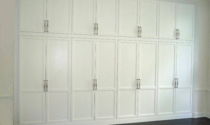 Custom Closets Bedroom Storage European Cabinets Design