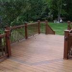 Custom Deck Builders Cleveland Ohio Design Photos