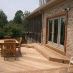 Custom Decks Design Construction Chattanooga