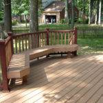 Custom Decks Virginia Beach Casa